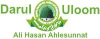 Darul Uloom Ali Hasan Ahle Sunnat